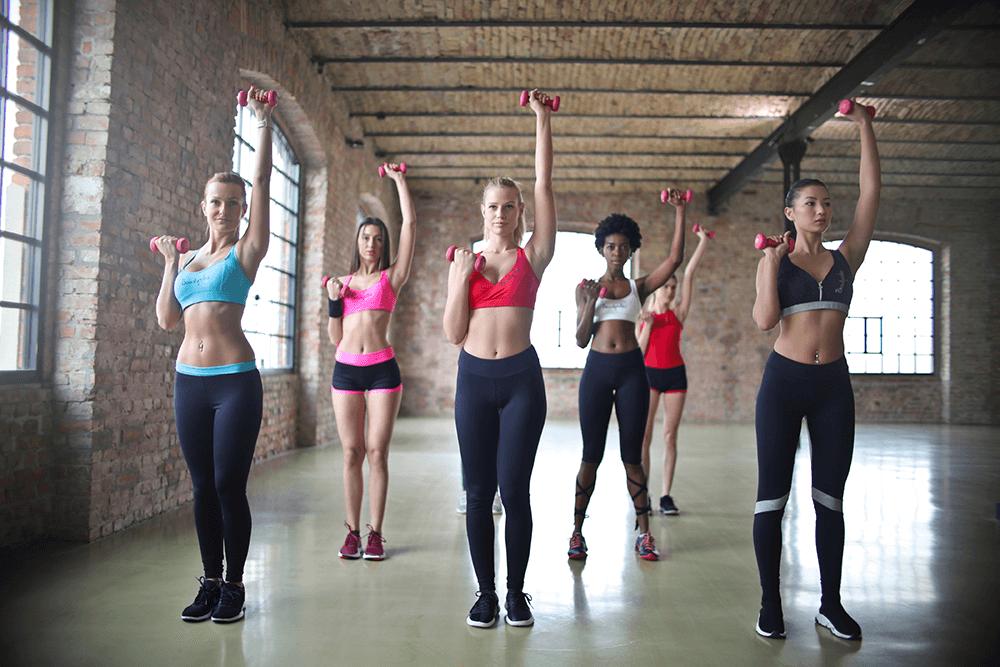 有酸素運動は排便に必要な筋肉を鍛える効果的な便秘解消法